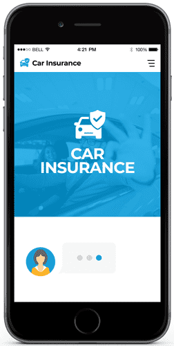 chatbots for insurance companies