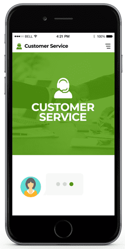 chatbots for customer service and support